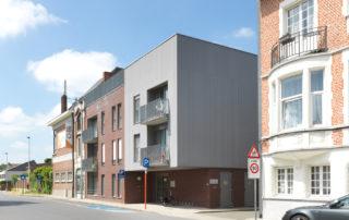 Woonzorgcentrum Mariatroon Dendermonde Street view