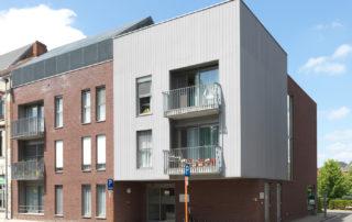 Street view Woonzorgcentrum Mariatroon Dendermonde