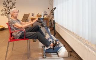 Woonzorgcentrum Dendermonde Mariatroon kinesitherapie