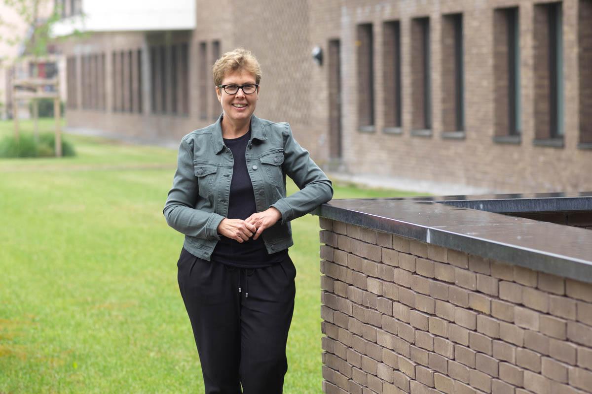 Woonzorgcentrum Mariatroon Christel Segers