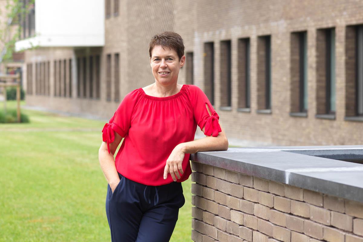 Woonzorgcentrum Mariatroon Hilde Meurer